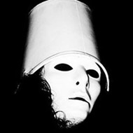 Return of the Shred: Buckethead Announces San Antonio Show