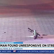 Woman Found Unconscious on San Antonio's East Side in Suspected Scooter Crash