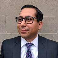 State Rep. Diego Bernal is Glad You Finally Think Public Ed Is Cool