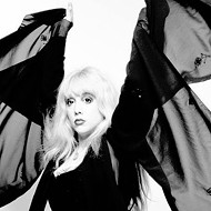 Fleetwood Mac, Stevie Nicks Tribute Band Playing Bang Bang Bar