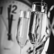 Looking for a Lavish New Year's Eve Party? Snag Tickets to Hotel Emma's Bash Inspired By Capote's Black & White Ball