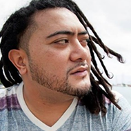 J Boog Returns to San Antonio with His Reggae R&B Grooves