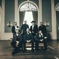 Josh Abbott Band Returns to San Antonio