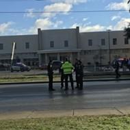 Police Take Down Man Firing Random Shots Near Harlandale High School
