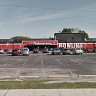 Teen Shoots Mom's Boyfriend Outside South Side Bowling Alley Because He Didn't Like How He Was Talking to Her