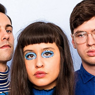 Indie Pop Alert: Wild Moccasins and Survival Guide to Slay Paper Tiger