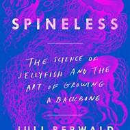 Austin-based Writer Juli Berwald Takes Love for Jellyfish, Climate Change Talk to San Antonio Jewish Center
