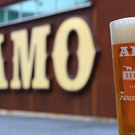 Alamo Beer and San Antonio Commanders Team Up on Two New Craft Beers