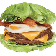 BurgerFi Unveils New Keto Diet-Friendly Burger