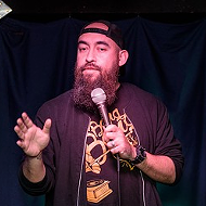 Making It Work as a San Antonio Comedian