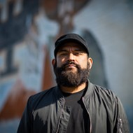 An Education in Resistance: Rapper/Professor Mexstep Releases First Solo Album in 9 Years