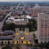 First Projects Under San Antonio's Revamped Downtown Housing Program to Include Affordable Units