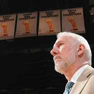 Gregg Popovich is Unsure Whether He'll Return to Coach the San Antonio Spurs Next Season
