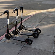 San Antonio's Transportation Committee Recommends New Rules for E-Scooters