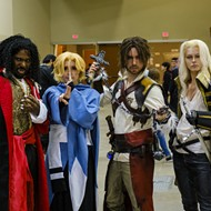 PAX South Gaming Convention Recap: Cute Cosplay, Indie Titles, San Antonio Developers and More