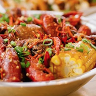 It's Crawfish Season, Y'all: Here's Where to Get Your Fix in San Antonio