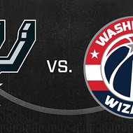 Watch Spurs' DeMar DeRozan and Washington Wizards' Bradley Beal Go Head-to-head at AT&T Center