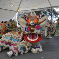 32nd Annual Asian Festival Celebrates the Year of the Pig with Diverse Cuisine and Performances