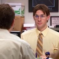Trivia Bar Crawl of <i>The Office</i> Planned for Downtown San Antonio
