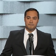 Joaquin Castro Slams Tom Brokaw for Saying 'Hispanics Need to Work Harder at Assimilation'