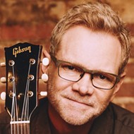 Christian Singer-songwriter Steven Curtis Chapman Brings Holy Tunes to Empire Theatre
