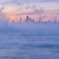 How San Antonians Can Help Keep Chicago's Homeless Community Warm During the Polar Vortex