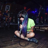 Scene 101: 6 Shows to Introduce You to San Antonio's Music Scene