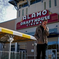 San Antonio Hip-hop Artist Plans Alamo Drafthouse Event to Spotlight Music Videos from Local Artists