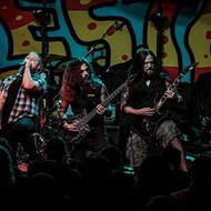 Pick Three: Covina Frontman Eric Garcia Shouts Out to San Antonio Metal Outfits Making a Buzz