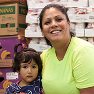 San Antonio Food Bank to Accept Applications for SNAP Benefits Saturday