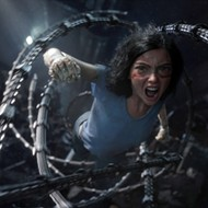 <i>Alita: Battle Angel</i> Lacks a Meaningful Script, But It's a Glorious Spectacle Nonetheless