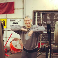 Zaddy Ron Nirenberg Named One of the 10 Fittest Mayors in America