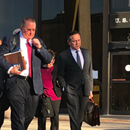 Former State Sen. Carlos Uresti Given Five-Year Sentence for Bribery Charges