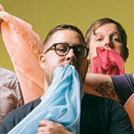 Does Angry Puppet Rock Intrigue You? Then Catch Pissed Jeans' Show at Paper Tiger