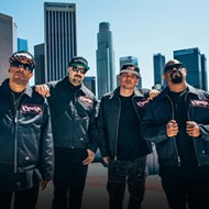 West Coast Sound Comes to Aztec Theatre with Cypress Hill, Hollywood Undead Lineup