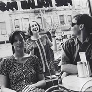 '90s European Avant-Pop Act Stereolab is Headed to San Antonio