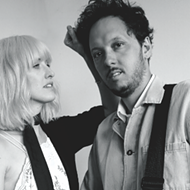 Contemporary Christian Taking Over Sam's Burger Joint with Gungor Show