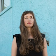 Pick 3: Avant-Garde Percussionist Claire Rousay Exposes Left-Field Artists in the Alamo City