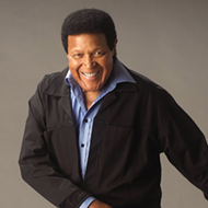Chubby Checker Announced as 2019 Flambeau Grand Marshall