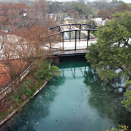 Greatest Hits & Deep Cuts: Parks On & Off the Beaten Path in San Antonio