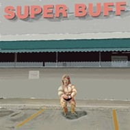 Meet Superbuff: The Newest Addition to San Antonio's Avant Garde Music Scene