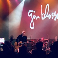 Gin Blossoms' San Antonio Performance Shows That New Miserable Experience Has Stood the Test of Time