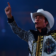 Los Tigres Del Norte Dethrone Cardi B for Houston Rodeo Attendance Record