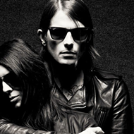 Darkwave, Synthpop Vibes at Paper Tiger This Week with Cold Cave, ADULT., Vowws Lineup