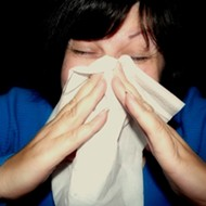 Your Allergies Are About to Get Much Worse, San Antonio