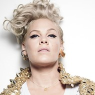 Anti-pop Singer P!nk Heading to San Antonio This Week