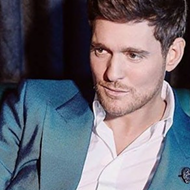 Canadian Crooner Michael Bublé Ready to Serenade San Antonio