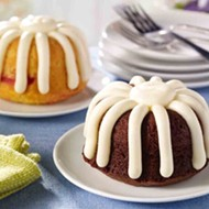 Nothing Bundt Cakes Will Celebrate Milestone with Free Mini Cakes Next Week