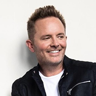 Catch Contemporary Christian Music Star Chris Tomlin at Freeman Coliseum