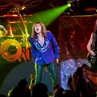 Longtime Rockers Whitesnake Pull Into the Aztec